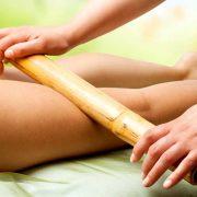 Bamboo Massage at Massage Masters