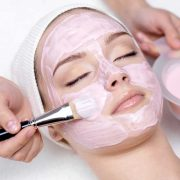 Express facial add on