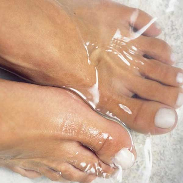 Foot Soak Add On