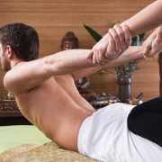 Thai Massage at Massage Masters