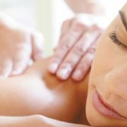 Therapeutic Massage at Massage Masters